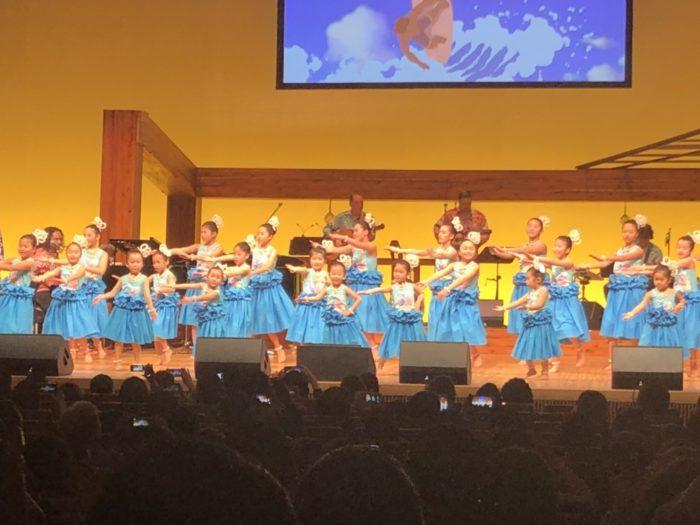 Hula Fukuoka TERIHA ~Reclutando Los participantes!! De adultos a niños