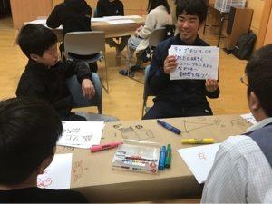 対話の授業×ワンソウル