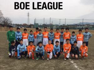 6/8(土)BOE