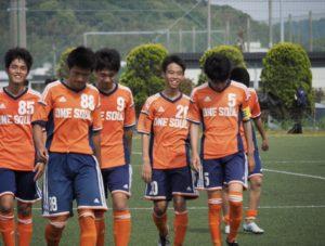 本日の県リーグ