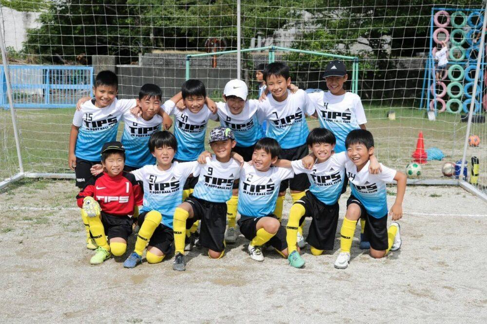 U-10 チャンピオンシップ出場確定☆