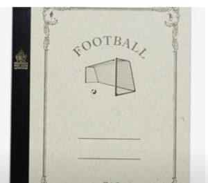 サッカーノート
