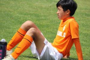 U-15 クラブトーナメント表