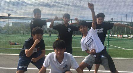 U-18 プレー動画ギャラリー 2019