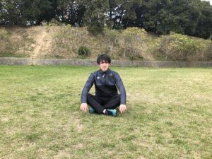 4/13(月)〜中高生オンライントレーニング
