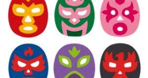 オリジナルマスク販売します。