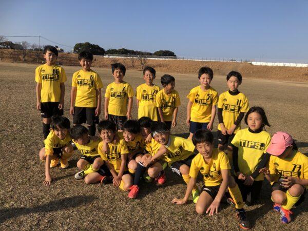 4/4(日)ONESOUL CUP追加メンバーの案内
