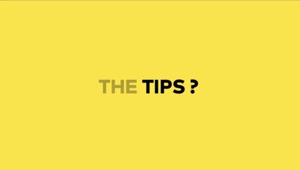 【TIPS】4〜5月スケジュールNEW