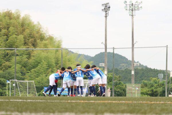 U-12 決勝リーグスケジュール